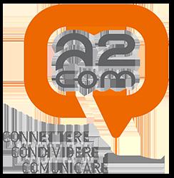 a2com Logo